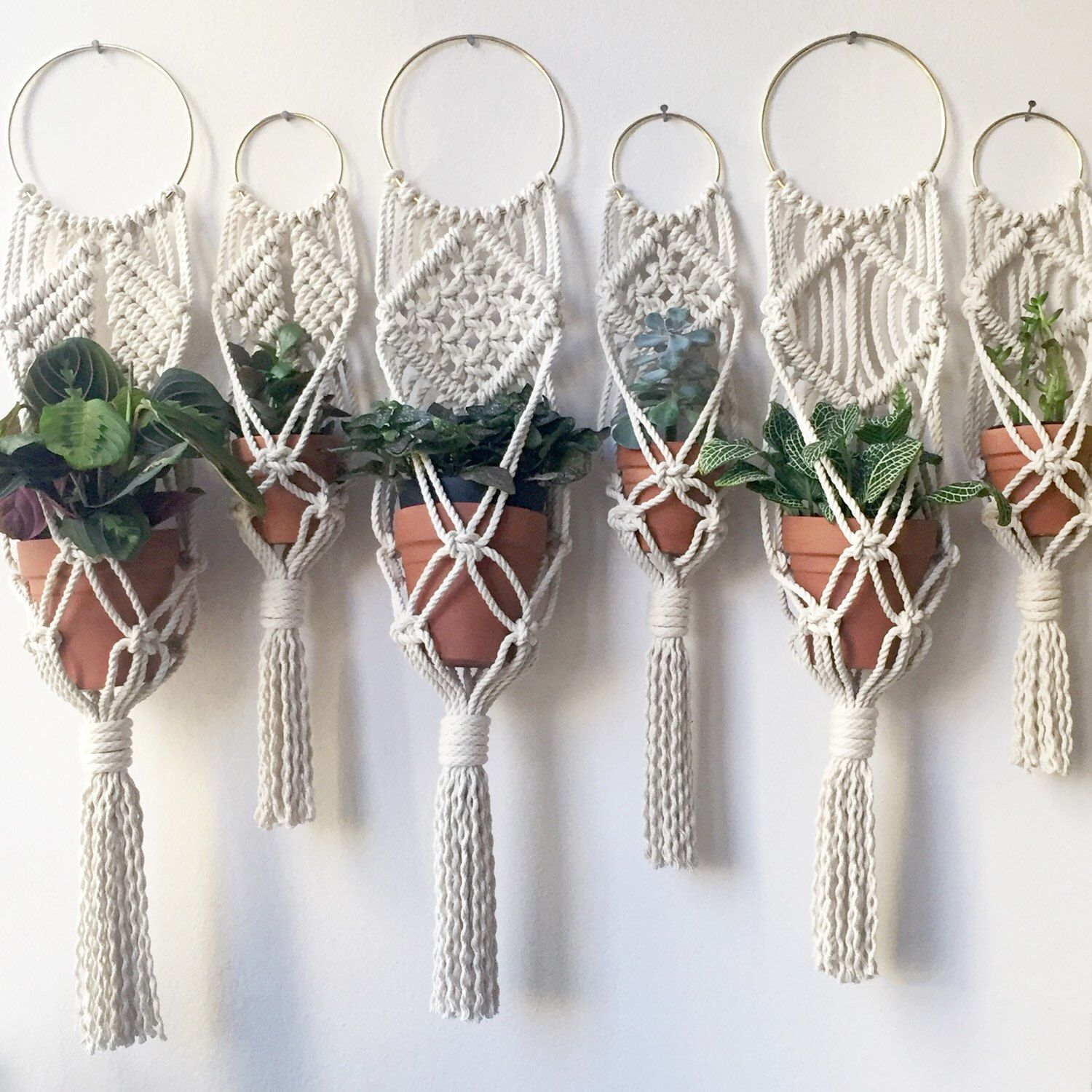 25+ unique Macrame plant hangers ideas on Pinterest ...