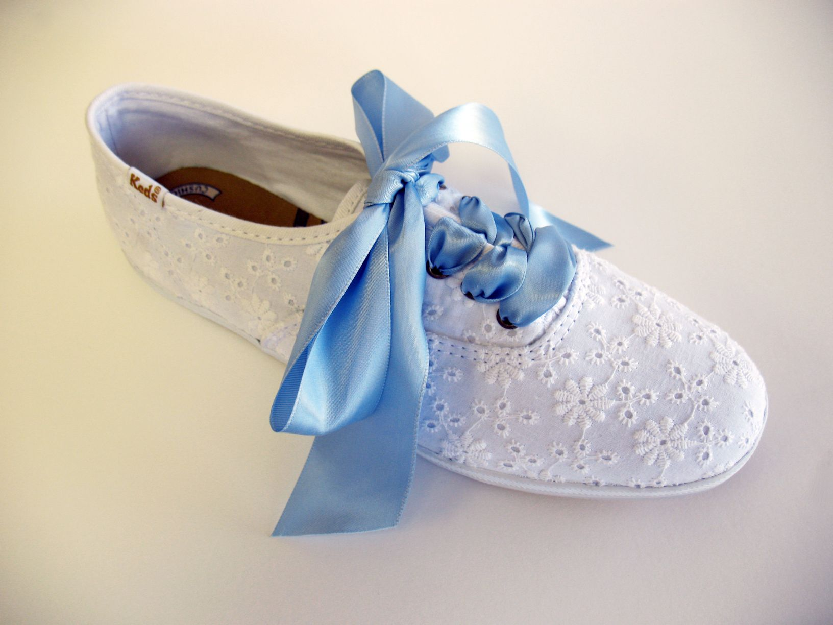 Custom White Eyelet Wedding Sneakers 45 95 Father Of The Bride