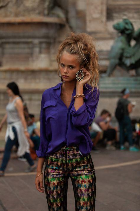 Photo of Idées de tenues colorées