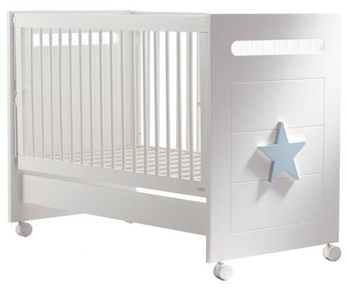 Azara, la línea de mobiliario para el bebé de Tata Batata ...
