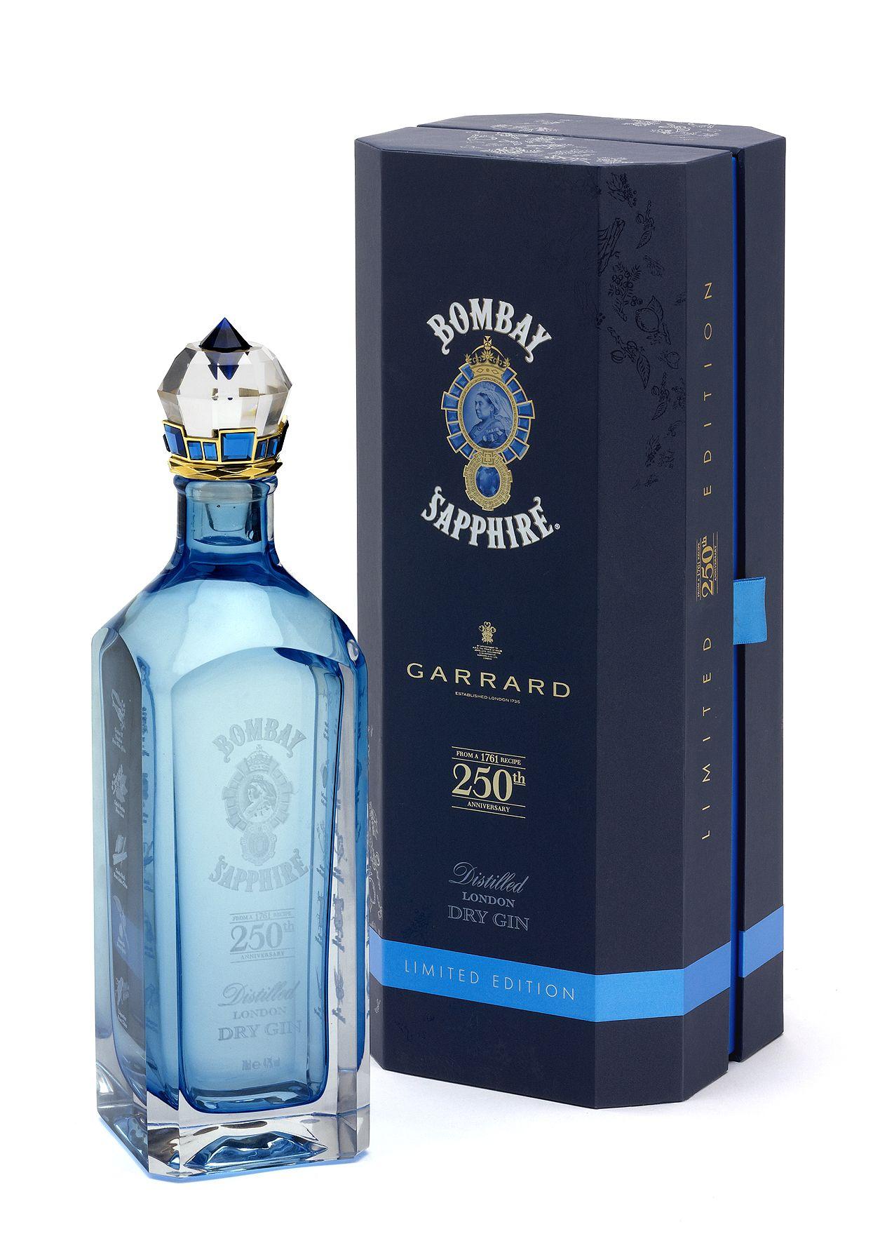Spirit Flavours Bombay Gin Black Label Essence
