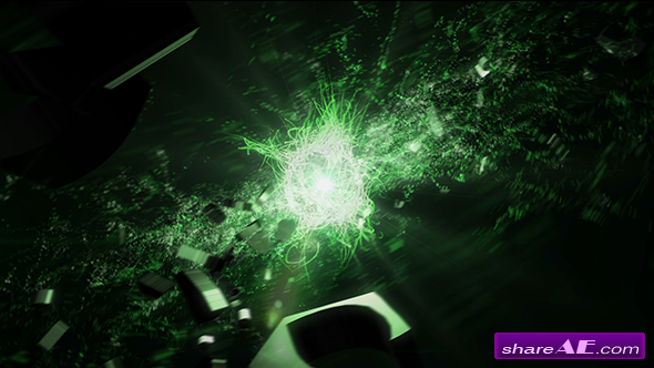 Epic Particles 3d Logo Formation Reveal Videohive Free After Effects Templates Videohive Free Ae Projects 3d Logo Videohive After Effects Projects