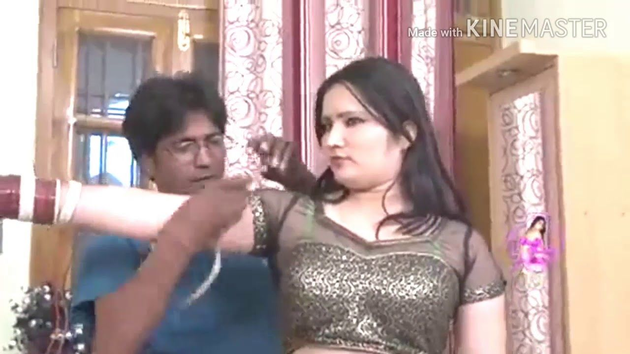 Housewife hot scene