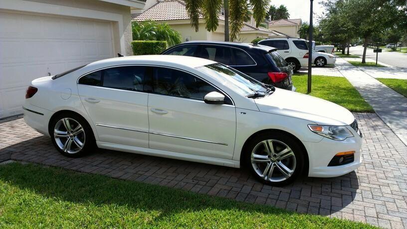 My 2010 VW CC RLine vwcc Volkswagen cc, Vw cc, Vw cc r