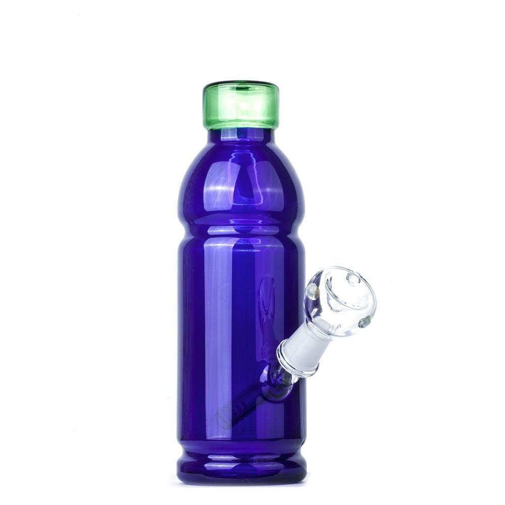 05a973f0a572 Gatorade Bottle Glass Bong in 2019 | Dab Rigs | Glass bongs, Bottle ...