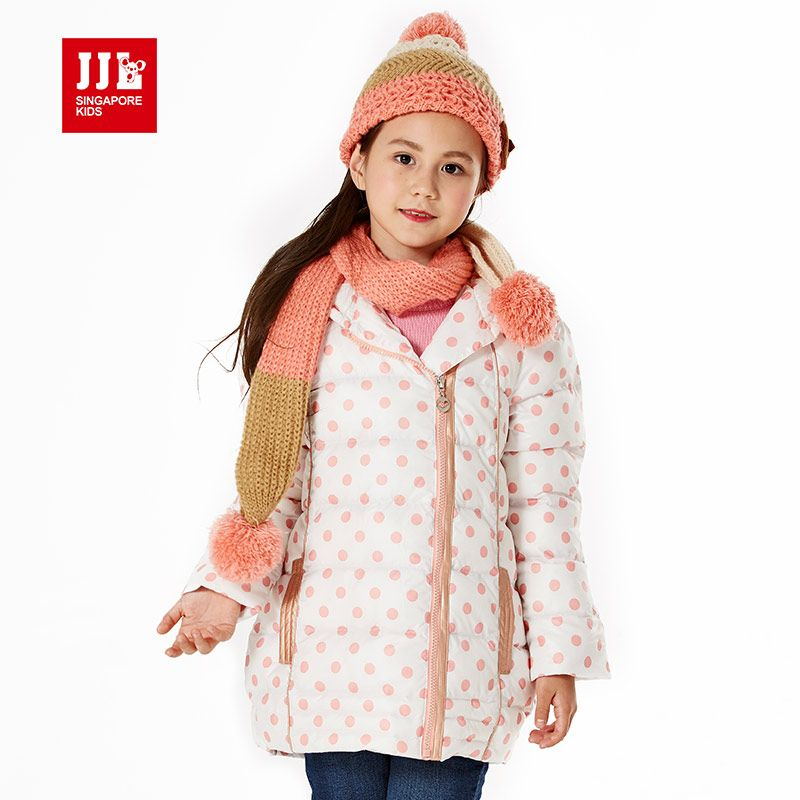 girls winter coat kids winter coat girls girls parka down jacket ...