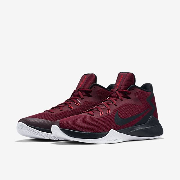 new nike womens running shoes maroon mens basketball shoes
