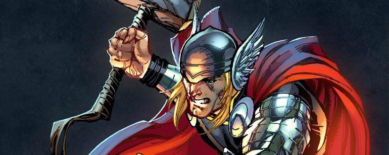 Noticias de cine y series: Thor: Ragnarok: Primeras imágenes del set de rodaje de la tercera entrega del Dios del Trueno