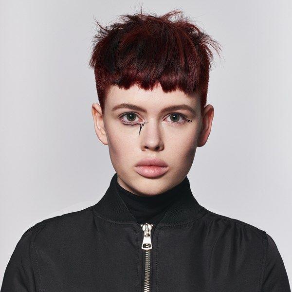 Pin by Stephen Gunn on Boyhair   Pinterest   Hairdressing courses ...