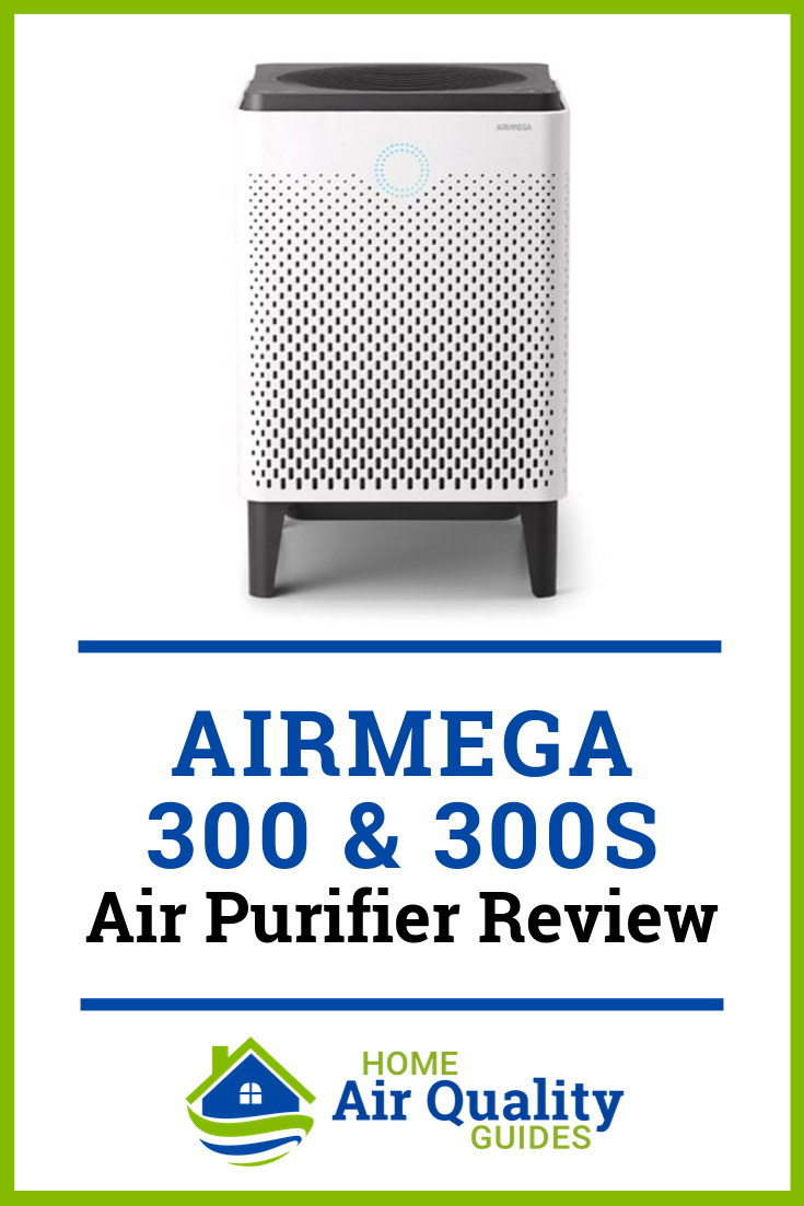Coway AIRMEGA 300 Review Air purifier, Air purifier