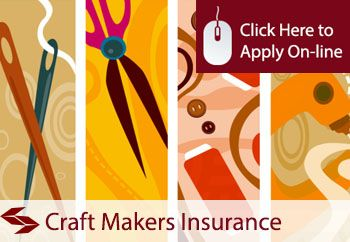 Self Employed Craft Makers Liability Insurance Insurance