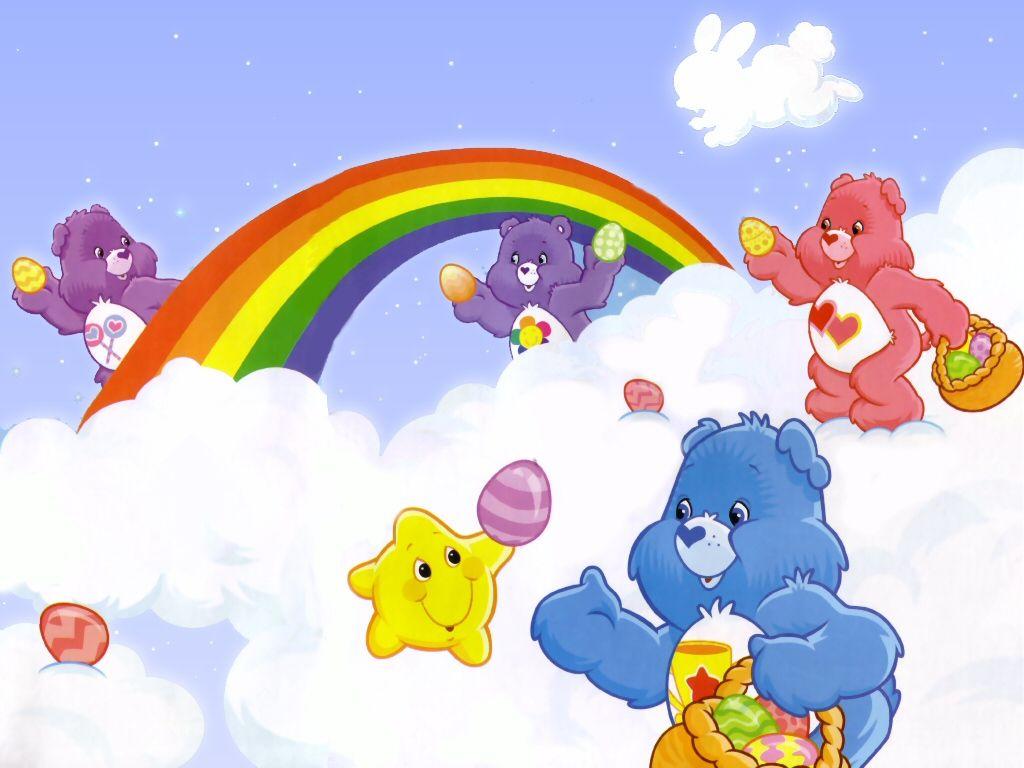 Los Ositos Cariñosos | CareBears <3 | Pinterest | Care bears ...