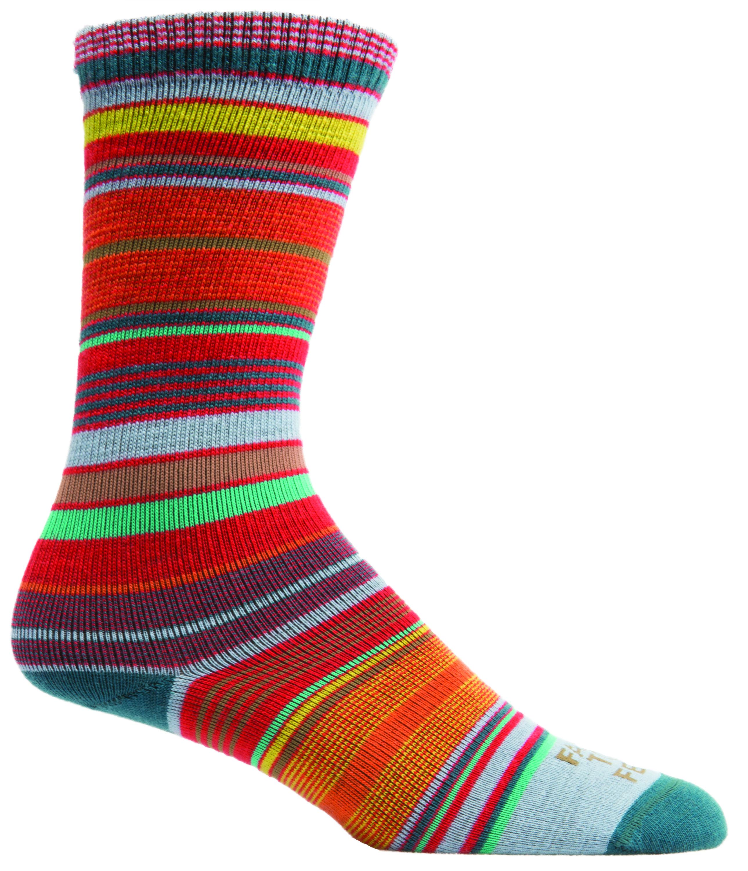Farm to Feet Ithaca Ultralight Knee High Socks