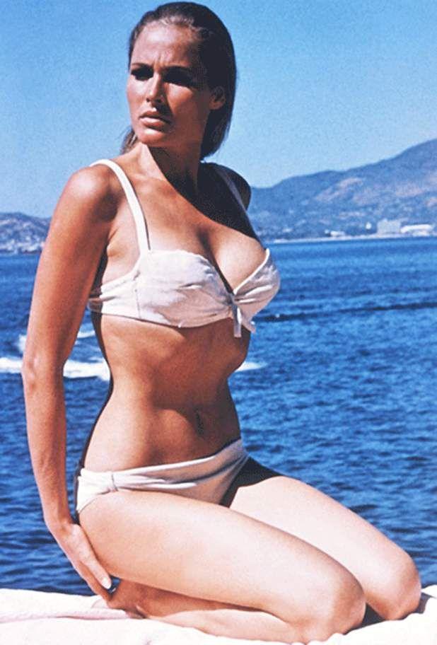 8a4e46f46e4e Les hauts et les bas des James Bond Girls | Honor Blackman | Kläder ...