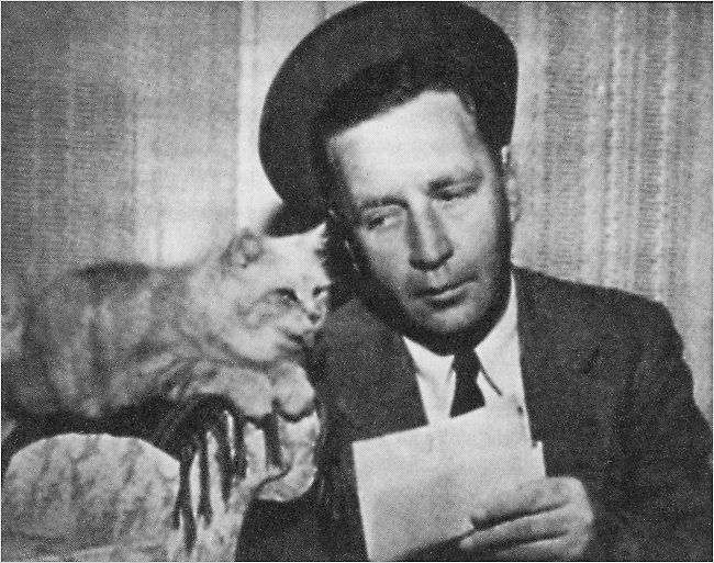 James Myers Thompson (September 27, 1906 – April 7, 1977) was an American author and screenwriter, known for his pulp crime fiction.