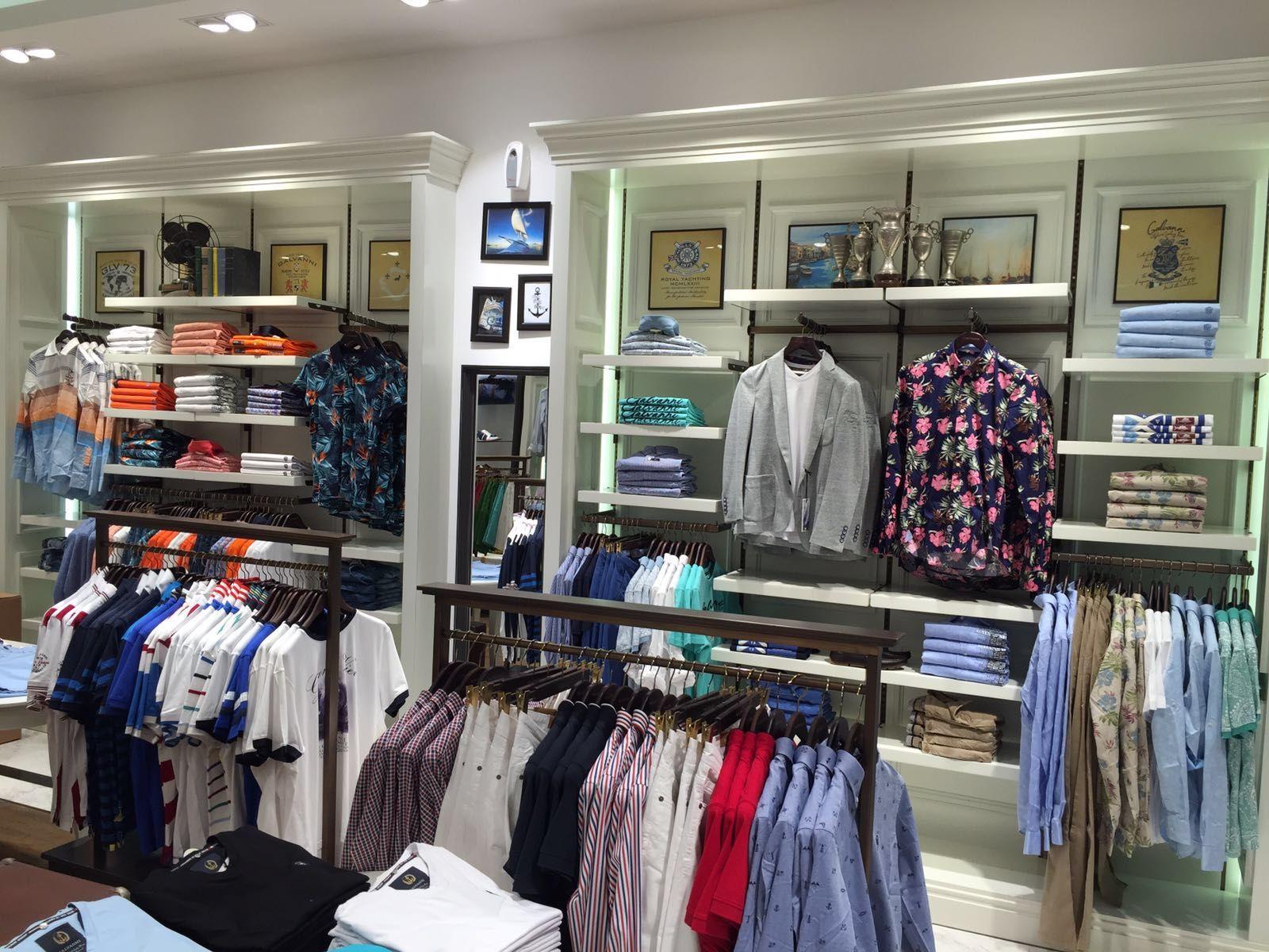 Dubai Mirdif City Centre Store