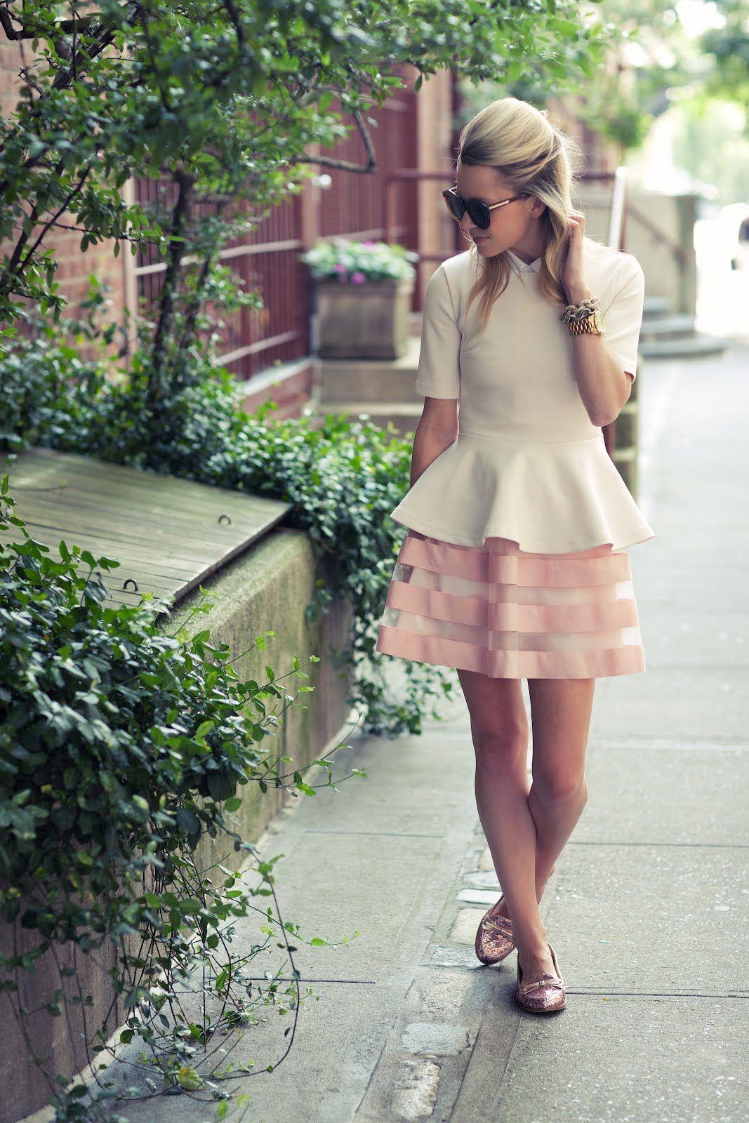 :: ballerina pink ::