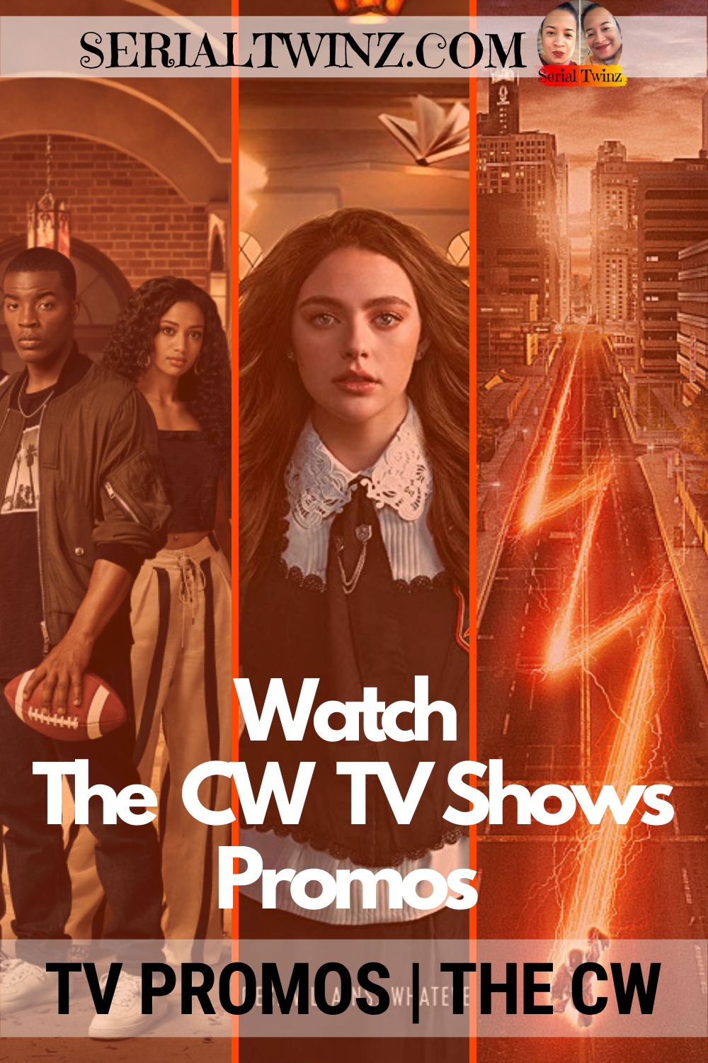 What's On The CW Feb 5-16 | TV Show Promos | Charmed, Katy Keene, Supergirl, Batwoman, The Flash...