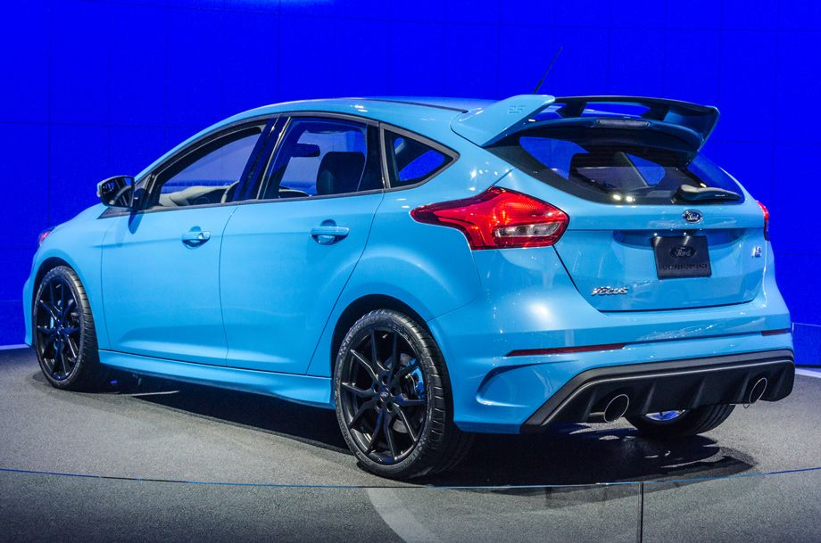 ford focus rs 2 920—609 VEHICLES Pinterest