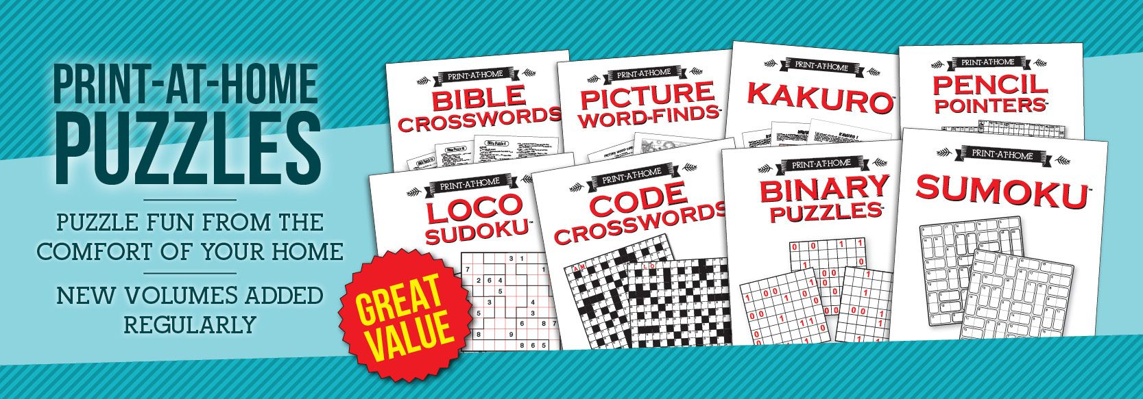 29be64f516 Kappa Puzzles – The Leading Publisher of Puzzle Magazines | Puzzles ...