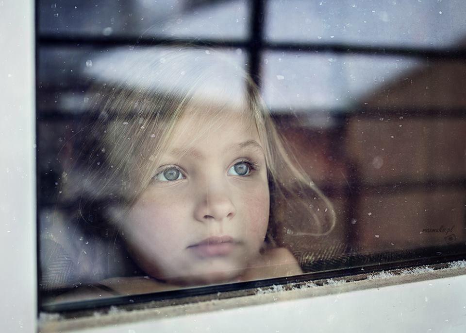 panienka z okienka...