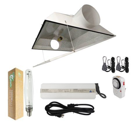 Household Essentials Lighting System Specialty Light Bulbs Hps Grow Lights