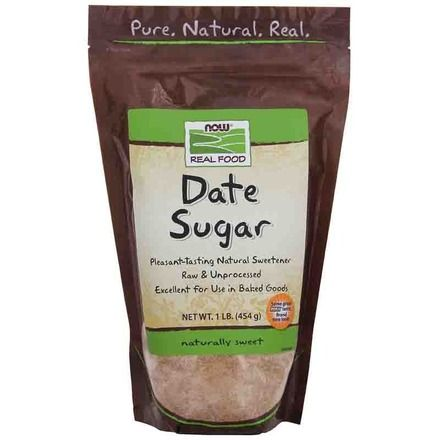 """Date """"sugar"""". Looks like brown sugar, but made 100% from dates! 100% WLC compliant!!!!"""
