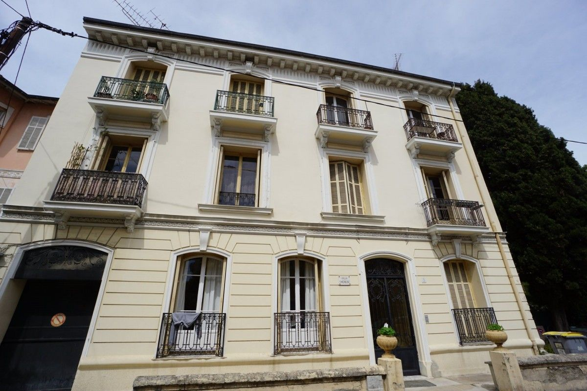 Long term rent, apartment 45m² in Nice for rent - France ...
