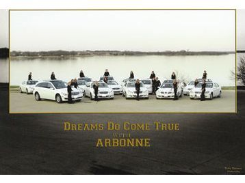 Our Mercedes Benz Incentive