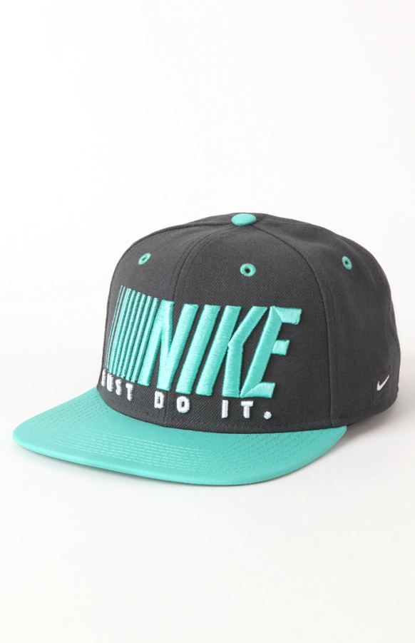 Buy Nike Step And Repeat Snapback Hat and Wear It! 8de093513a7