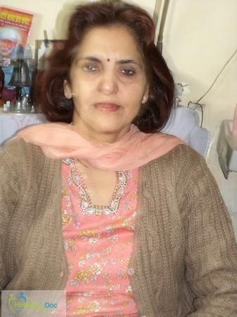 Gynecologist/Obstetrician In Delhi Dr  Nisha Ohri MBBS, DGO