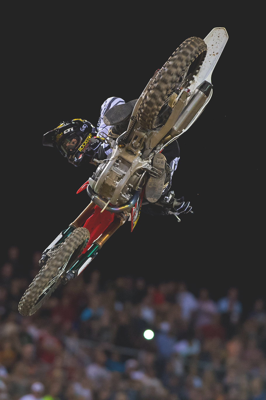 motohcross:  Todd Potter
