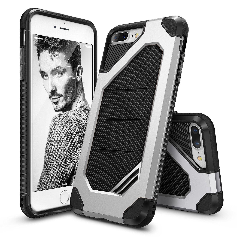 Custodia iPhone 7 Plus Ringke [MAX] Avanzata Dual Layer Heavy Duty Protection [