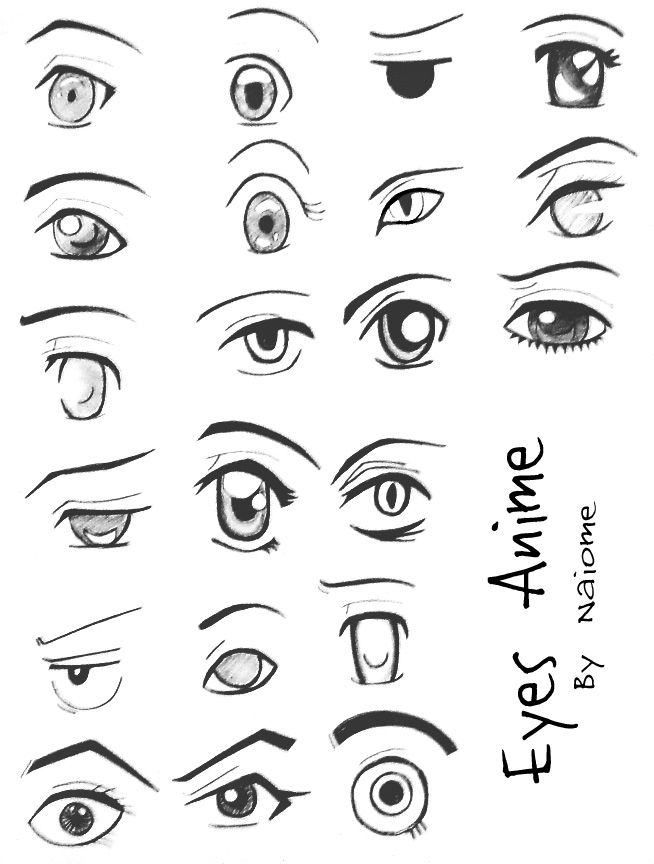 I Hope It Help You Took Some Hours Check The Male Eyes