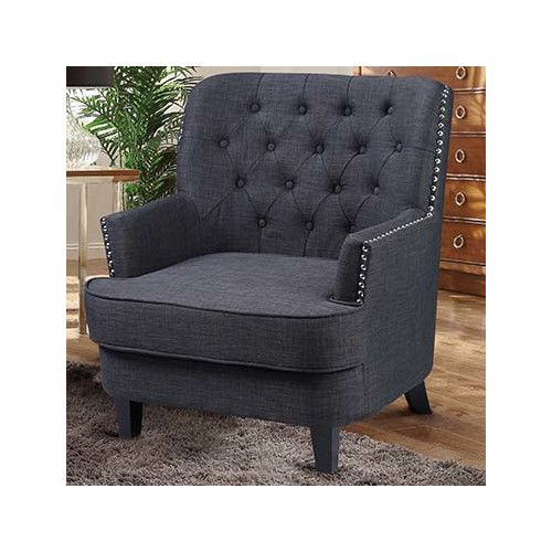 At Home Accent Chairs