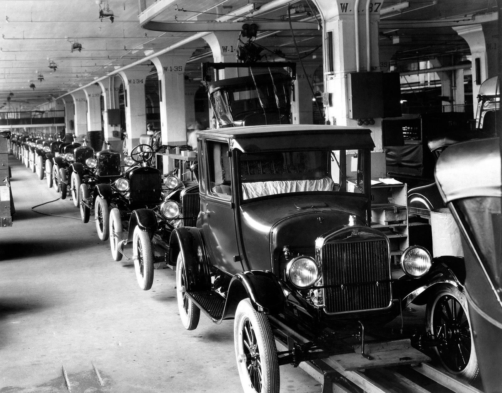 Ford | Ford, Cars and History