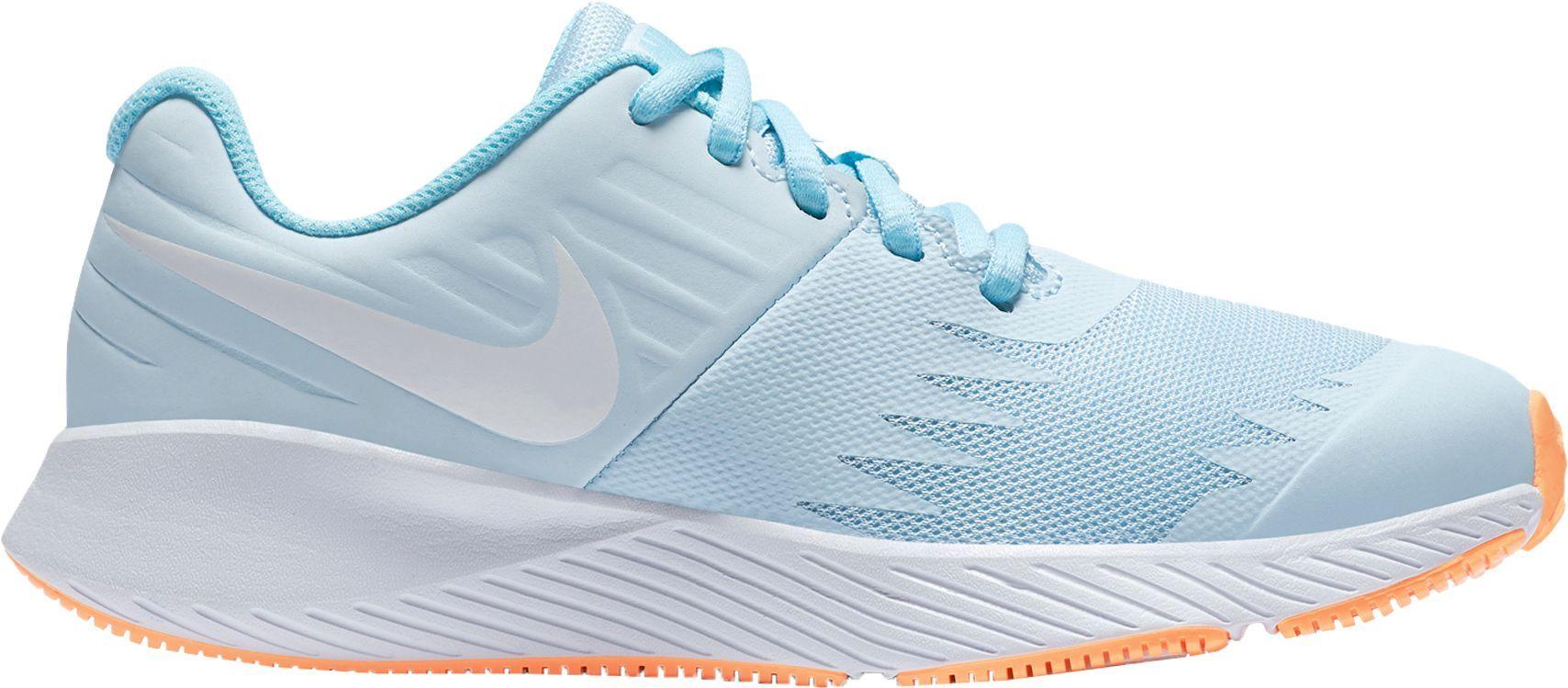 f3e41ffb67ca Nike Kids  Grade School Star Runner Running Shoes