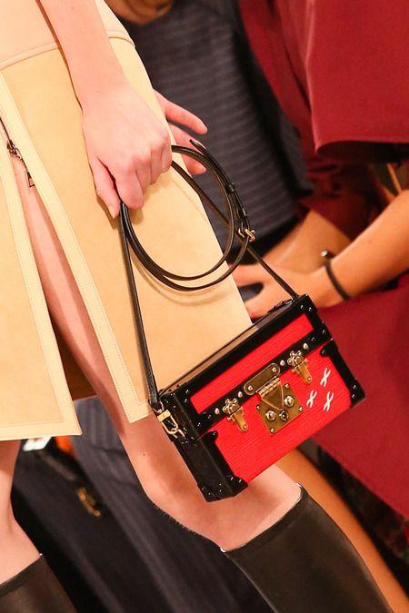 Louis Vuitton | Fall 2014