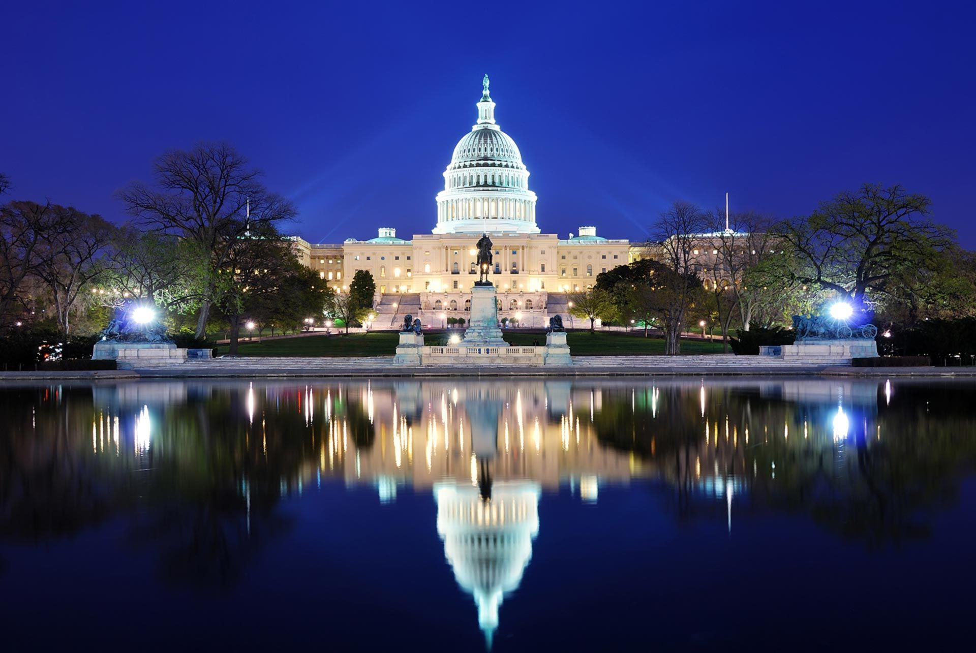 Tour Washington Dc With Informative Fun Tour Guides Who Will Make