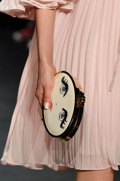 Adorable #clutch