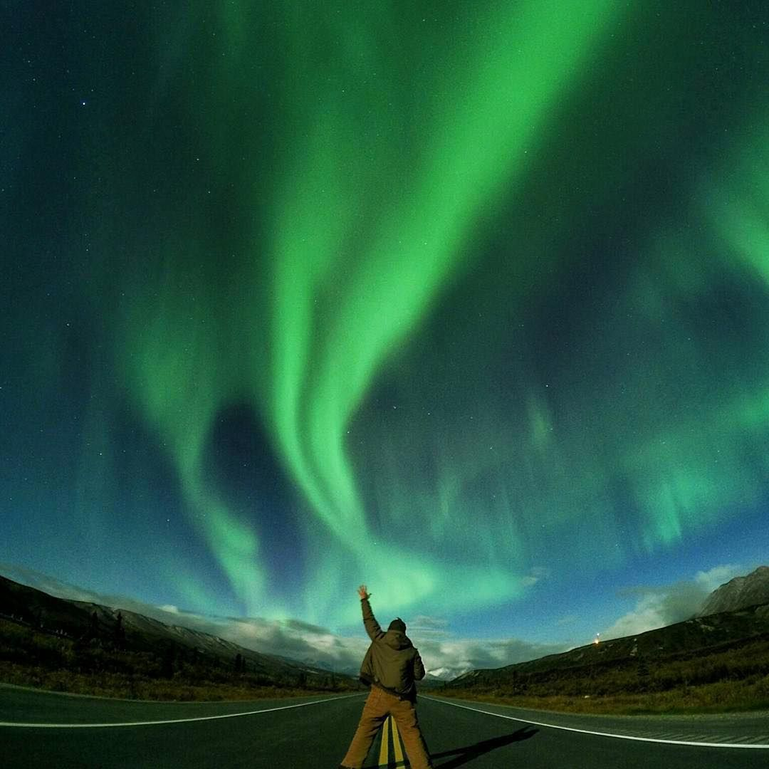 Northern Lights Coupon Book The Aurora Borealis Better Known As The Northern Lights Captured