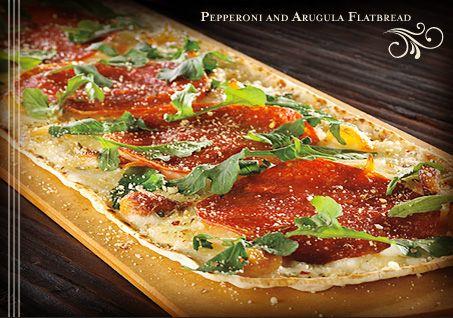 Maggiano\'s Italian American Cuisine - Italian, Flat Bread Pizza ...