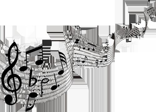Note de musique musique note - Note musique dessin ...