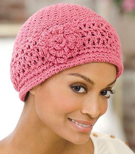 Make 100 Chemo Caps.....in honor of Reena Itty and Talia ...
