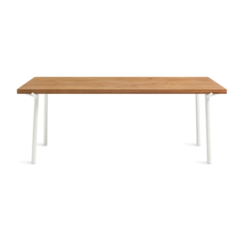 Branch 76 Dining Table Dining Table Steel Dining Table Dining
