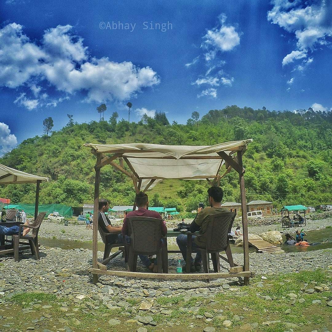Places To Visit In Solan Himachal: Pin By Rahul Jain RJ On Incredible Himachal