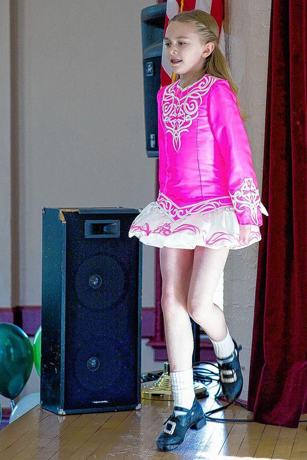 Millennium Academy of Irish Dance performance | ThisWeek Community News