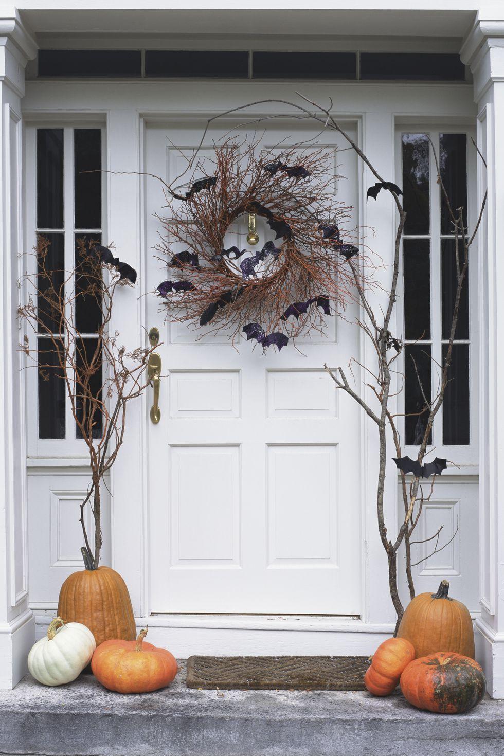 Como Decorar Para Halloween En Casa