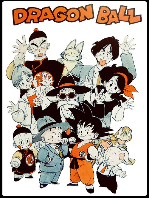 Akira Toriyama Dragon Ball Anime Dragon Ball Dragon Ball Art Dragon Ball