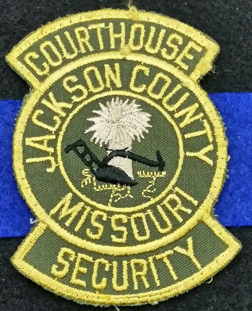 Pin by Mark Peckham on Jackson County MO Jackson